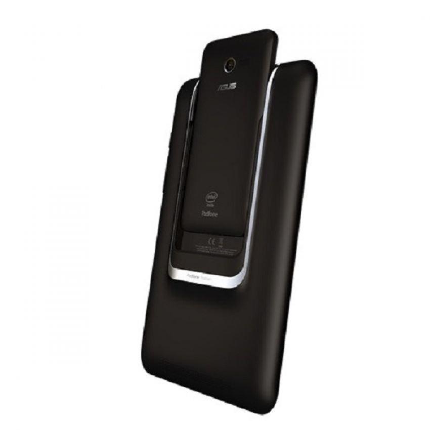 Asus Padfone Mini PF400CG - 4GB - Hitam