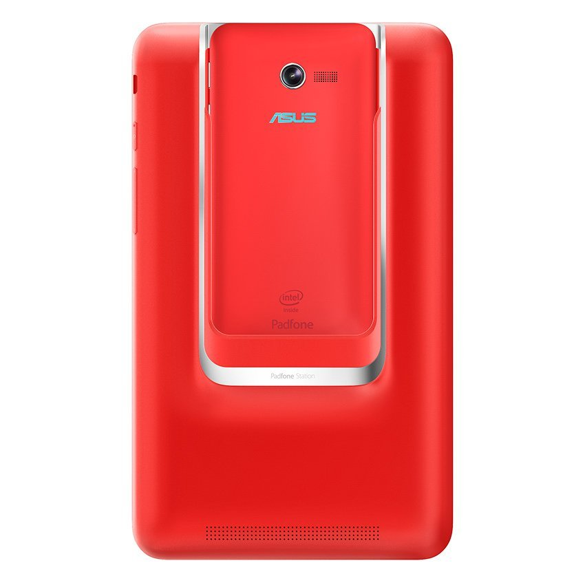 Asus Padfone Mini PF400CG - 8GB - Cherry Red