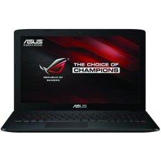 "Asus ROG GL552JX-DM356D - 15.6"" - Intel Core i7 - 4GB RAM - nVidia GTX950M - Hitam"