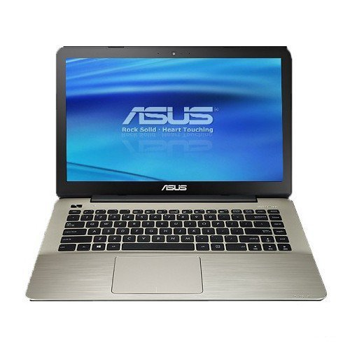 "Asus X302UJ-FN018D - 13.3"" - Intel Core i5-6200U  - 4GB RAM - Black"