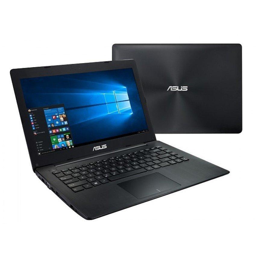 """Asus X453SA-WX006D - 2GB - Pentium N3700 - 14"""" - Hitam"""