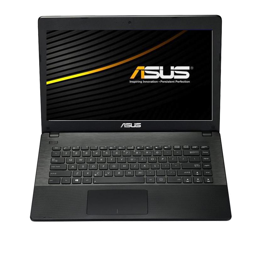 "Asus X454YA-WX101D - 2GB - AMD E1-7010 - 14"" - Hitam"
