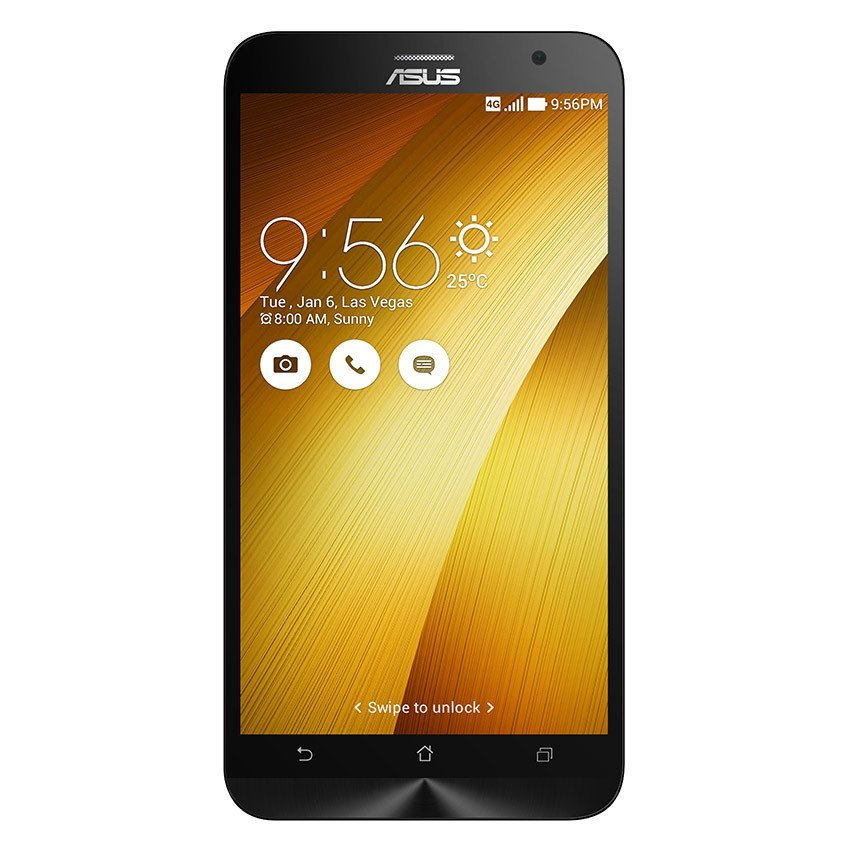 Asus Zen 2 ZE551ML - 32GB - Gold