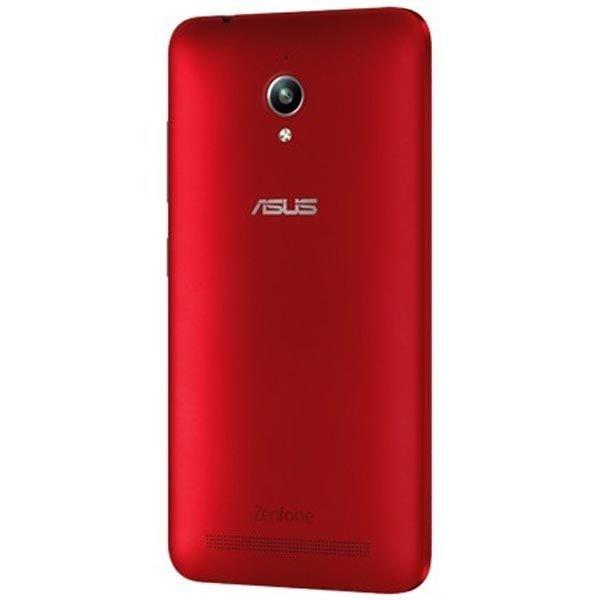 Asus Zen Go - 8GB - Merah