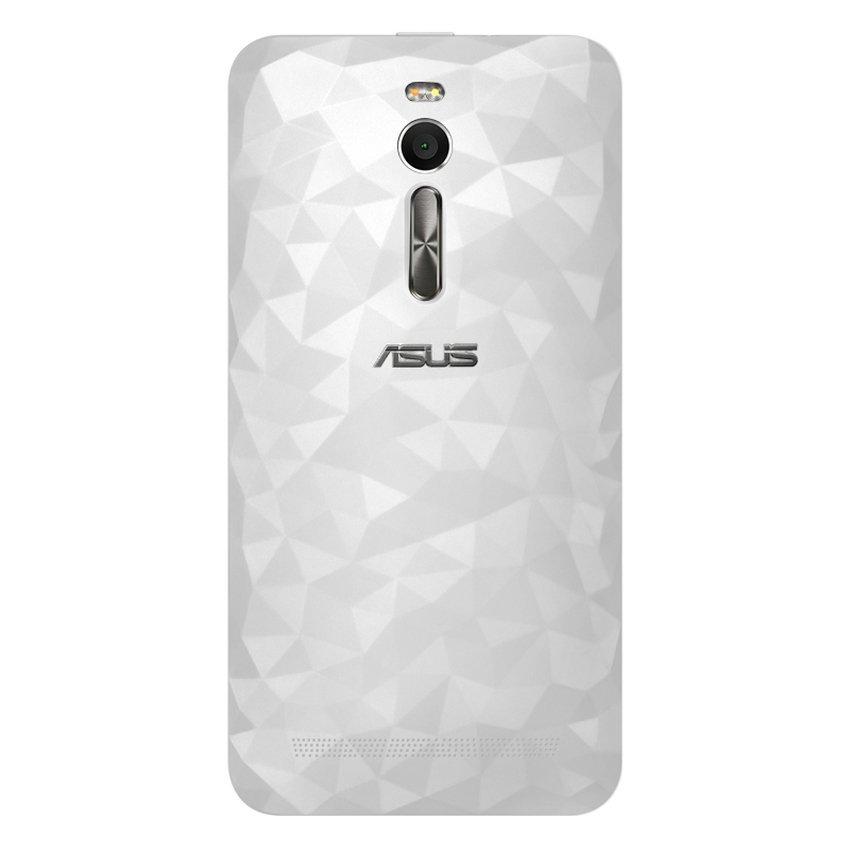 Asus Zenfone 2 Deluxe - 16GB - Putih