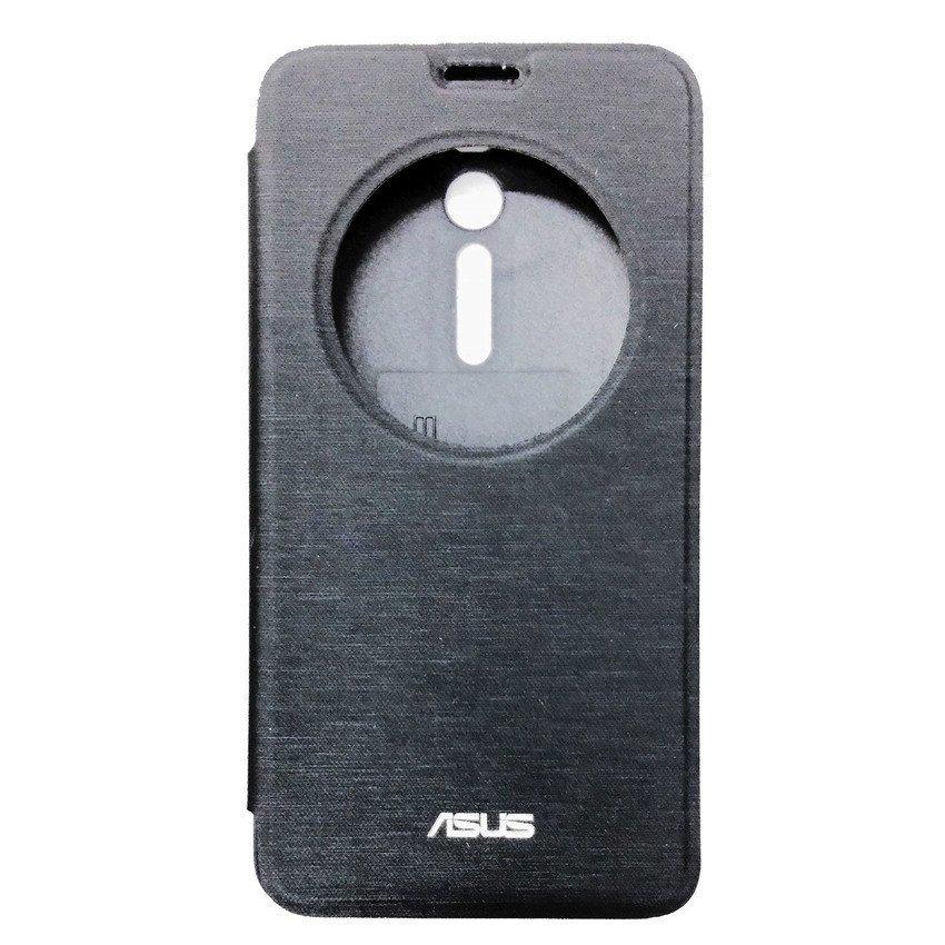 Asus Zenfone 2 Flip Cover Asus - Hitam
