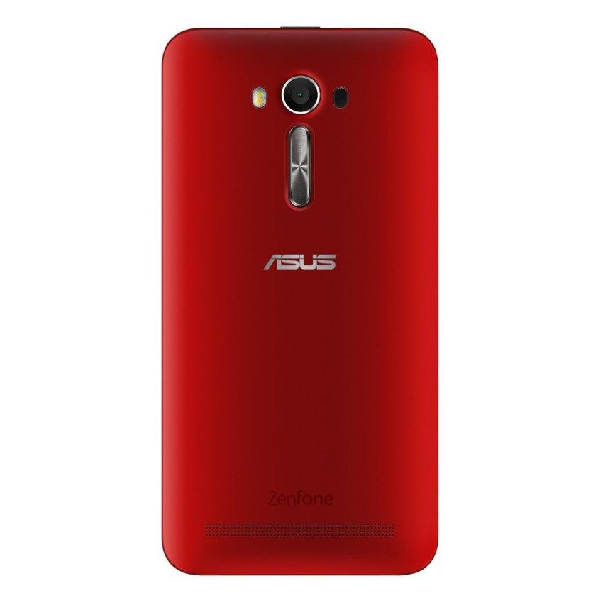 Asus Zenfone 2 Laser - 16GB - Merah