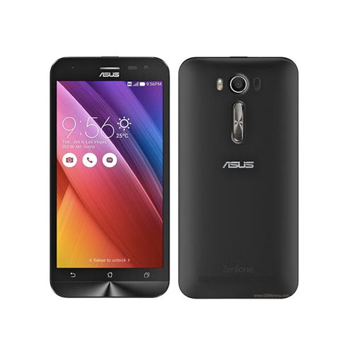 Asus Zenfone 2 Laser 16GB ZE500KL - 16GB - Hitam