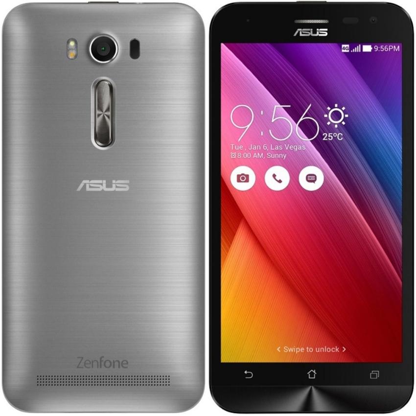 Asus Zenfone 2 Laser - 16GB - ZE500KL - Silver