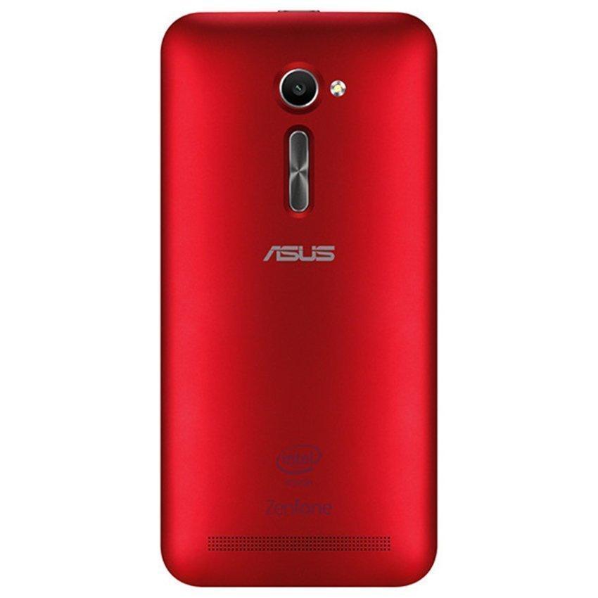 Asus Zenfone 2 Laser ZE500KG - 16GB - Merah