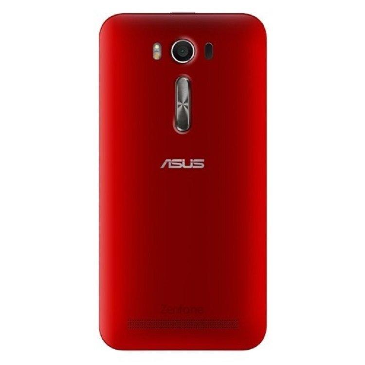 Asus Zenfone 2 Laser ZE500KG 3G - 16GB - Merah + Bonus MMC 8GB & Tempered Glass