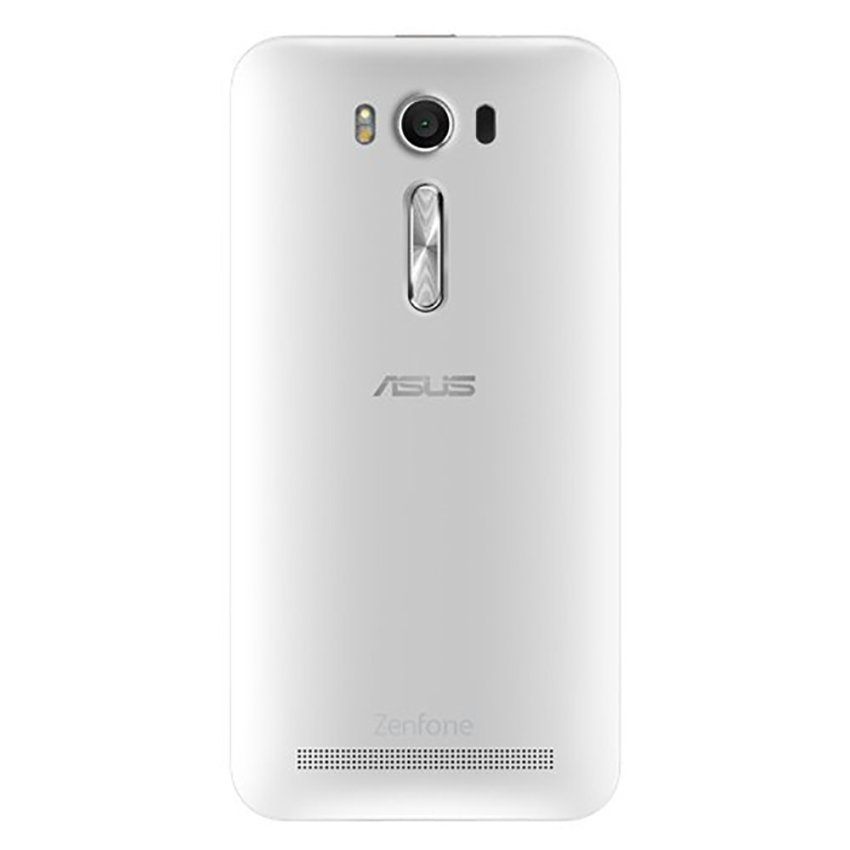Asus Zenfone 2 Laser ZE500KG 3G - 16GB - Putih + Bonus Tempered Glass