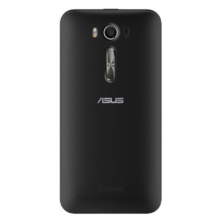 Asus Zenfone 2 Laser ZE500KG 3Gb - 16GB - Hitam + Bonus MMC 16GB