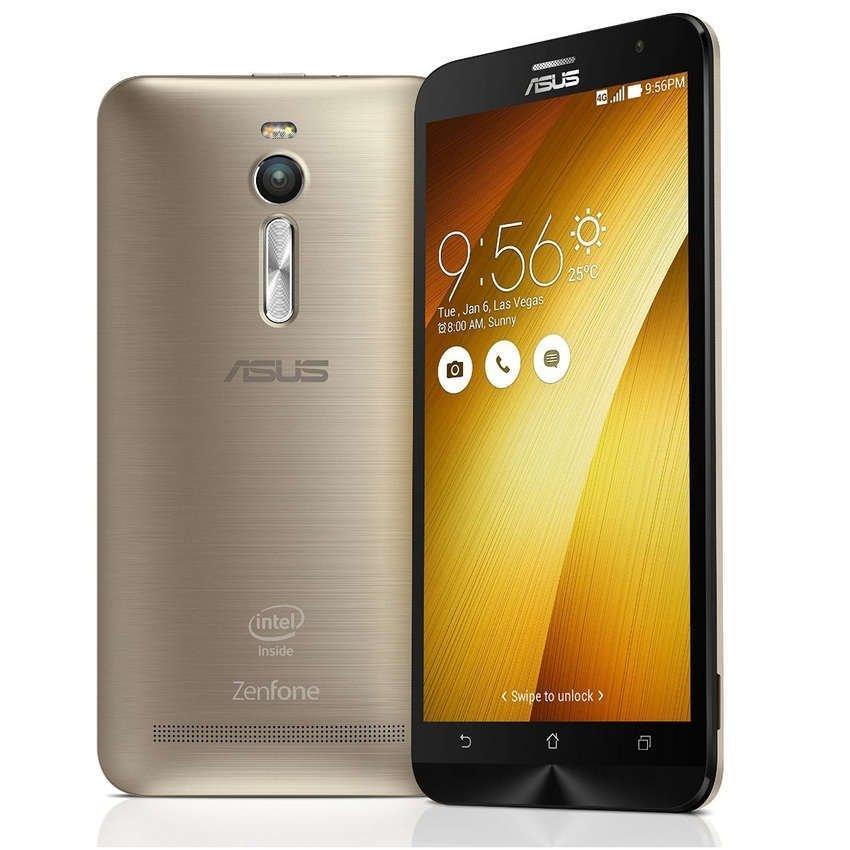 Asus Zenfone 2 Laser ZE500KG - 8GB