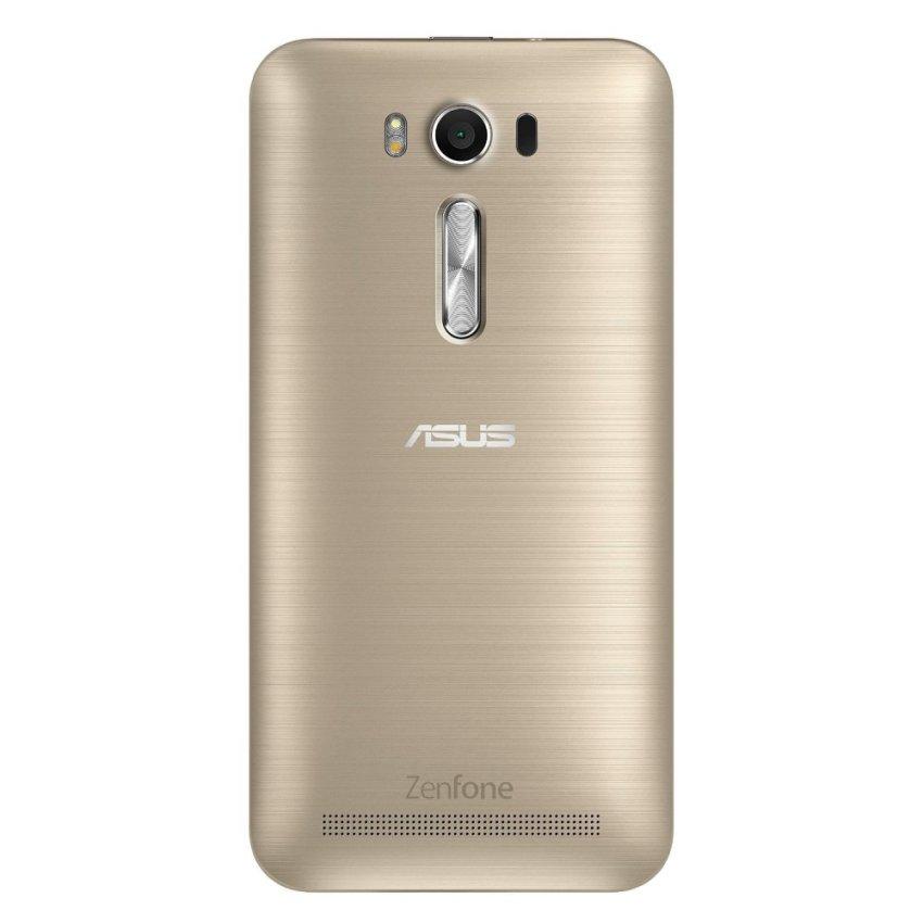 ASUS Zenfone 2 Laser ZE500KL - 16GB - Emas