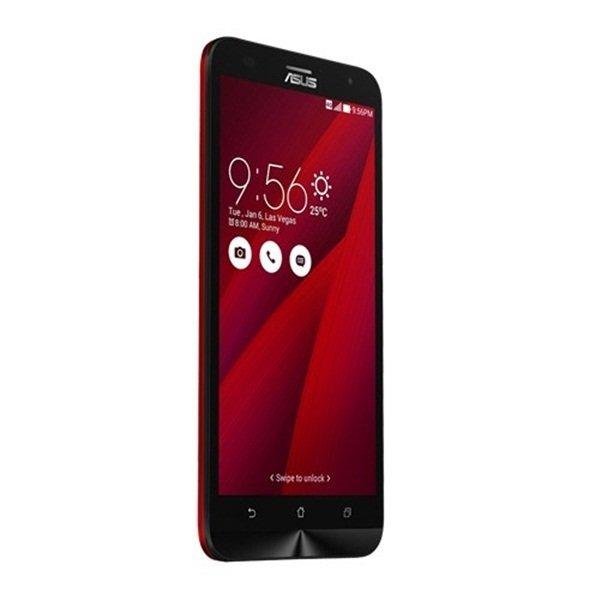 Asus Zenfone 2 Laser ZE550KG - 16GB - Merah