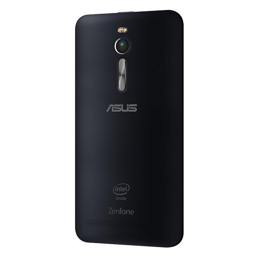 Asus Zenfone 2 ZE550ML - 16GB - Hitam