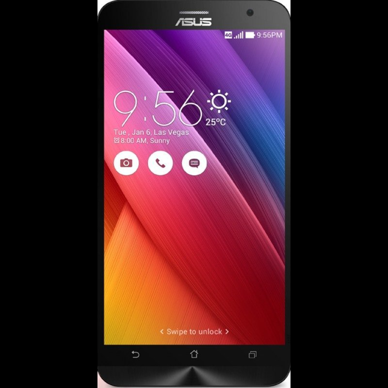 Asus - Zenfone 2 ZE550ML - 16GB - Putih