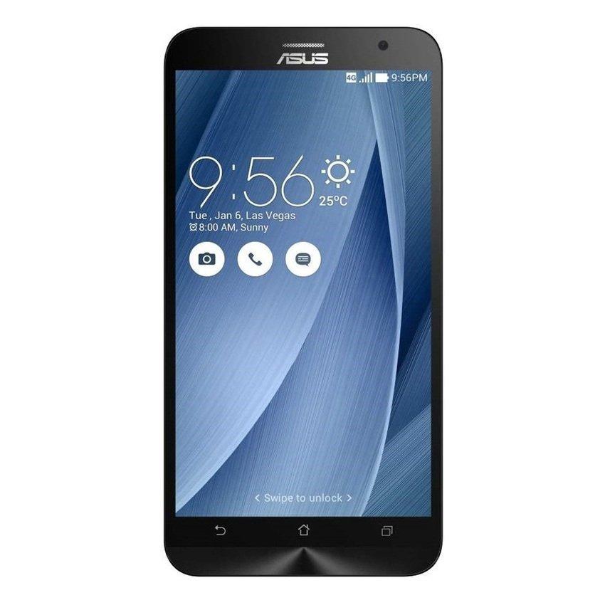 Asus Zenfone 2 ZE551ML - 16GB - Abu-abu