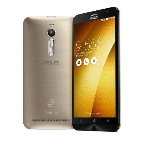 Asus Zenfone 2 Ze551Ml - 32 GB - Gold