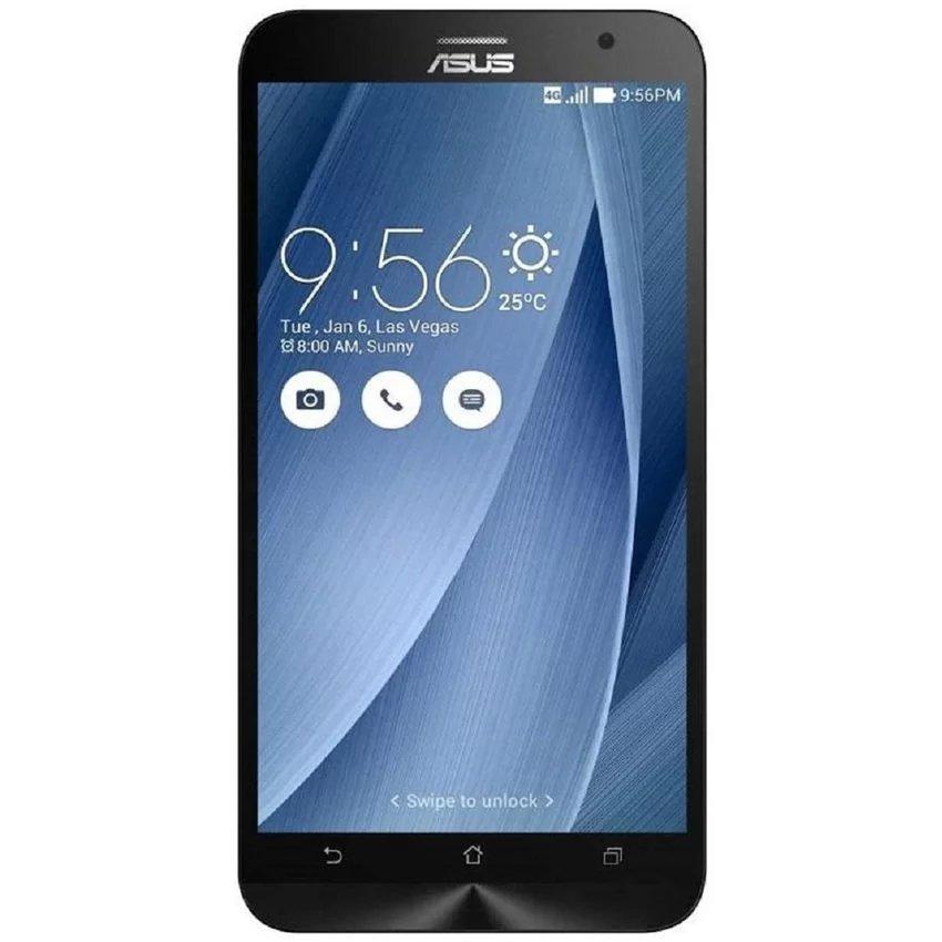 Asus Zenfone 2 ZE551ML - RAM 2GB - ROM 16GB - Silver