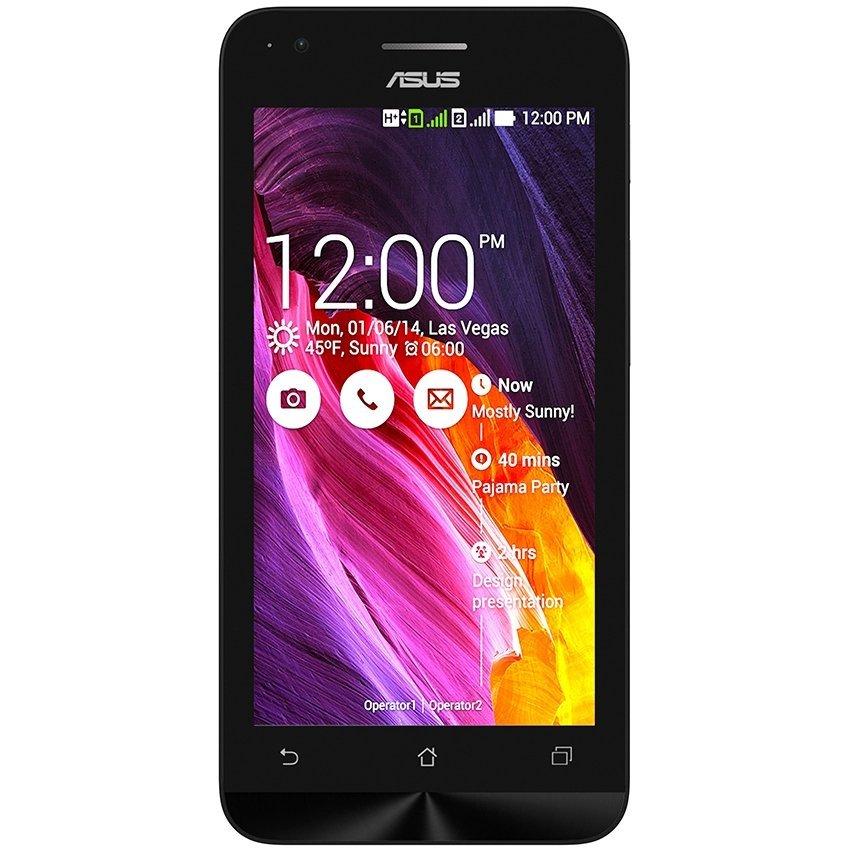 Asus - Zenfone 4C - RAM 1GB - ROM 8GB - Hitam