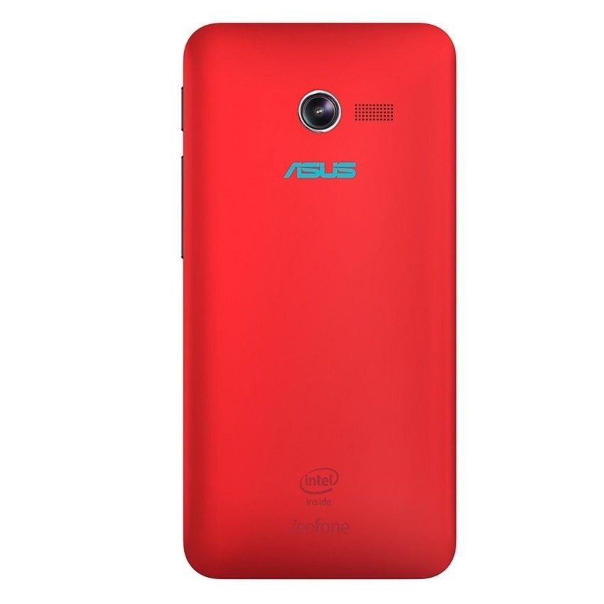 Asus Zenfone 4C ZC451CG - 2GB RAM - 8GB - Red