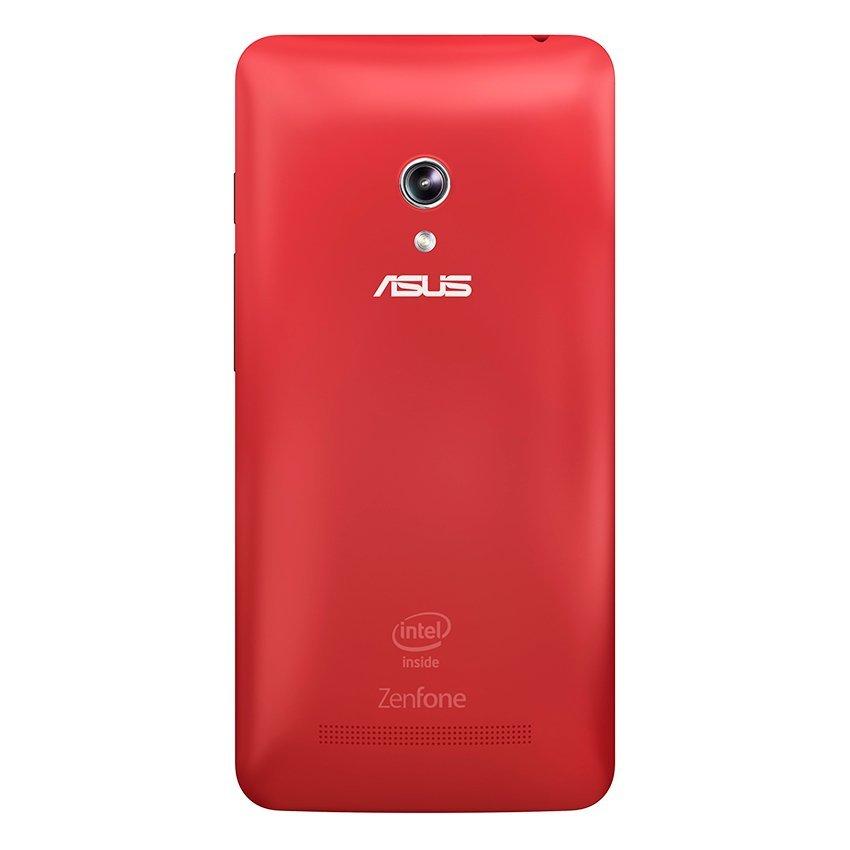 Asus Zenfone 4C ZC451CG - 8GB - Merah