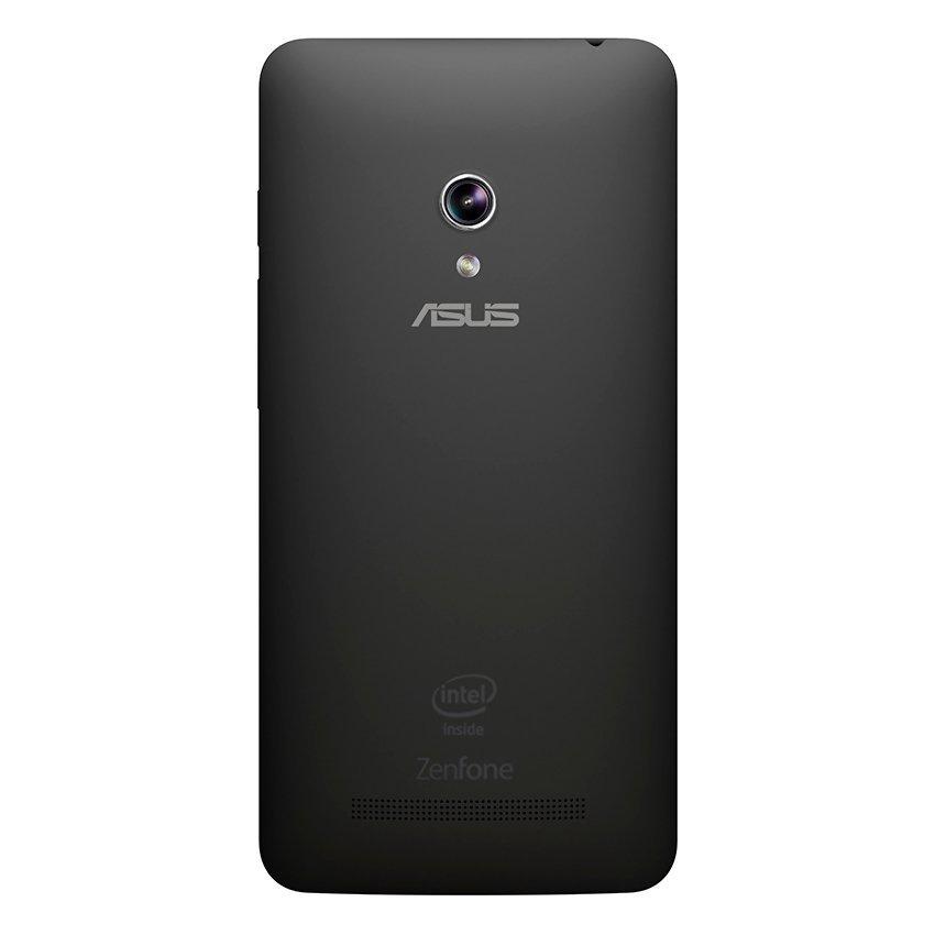 Asus Zenfone 5 A500CG - 16 GB - Hitam