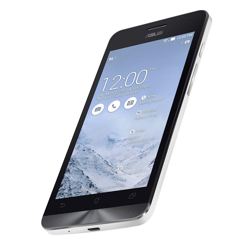 Asus Zenfone 5 A500CG - 16 GB - Putih