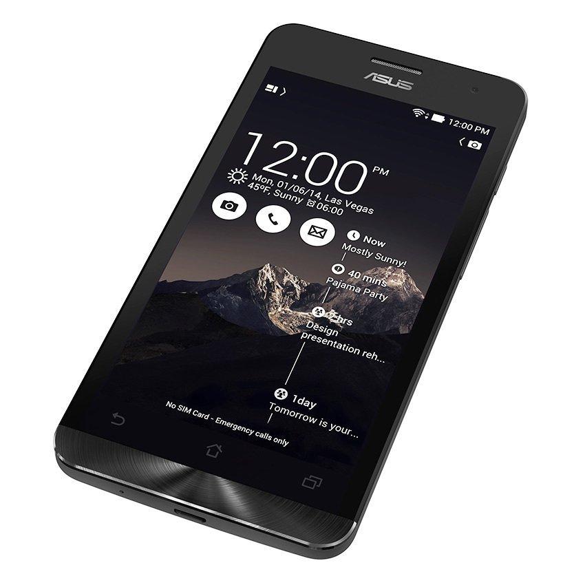 Asus Zenfone 5 A500CG - 5
