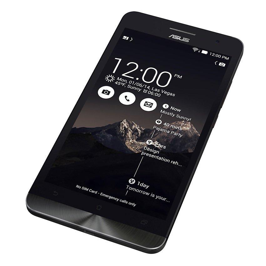 Asus Zenfone 6 A600CG - 16 GB - Hitam