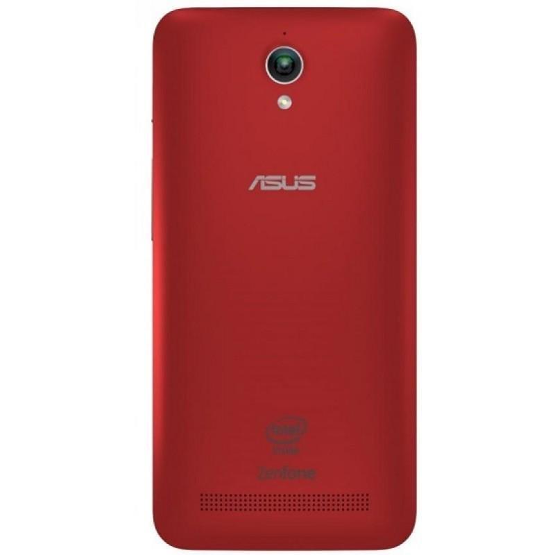 Asus - Zenfone C 4S ZC451CG 8GB - Merah