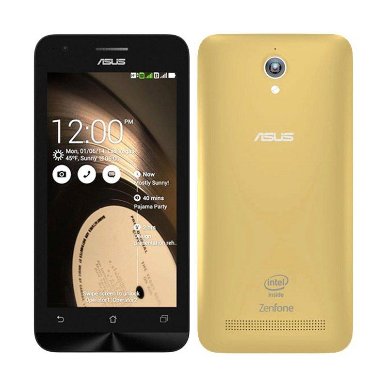 Asus Zenfone C ZC451CG - 8GB - Gold