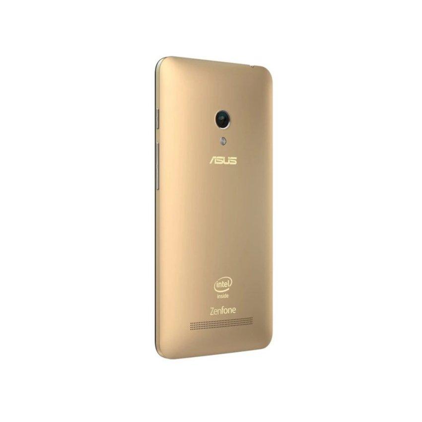 Asus Zenfone C ZC451CG - 8GB - Gold + Bonus MMC 8GB