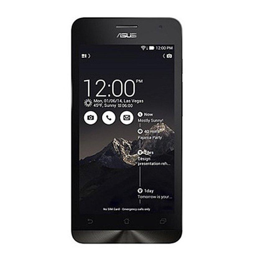 Asus Zenfone C ZC451CG - 8GB - Hitam