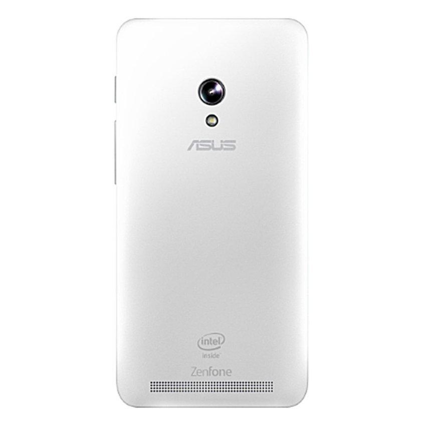 Asus Zenfone C ZC451CG - ROM 8GB - RAM 2GB - Putih