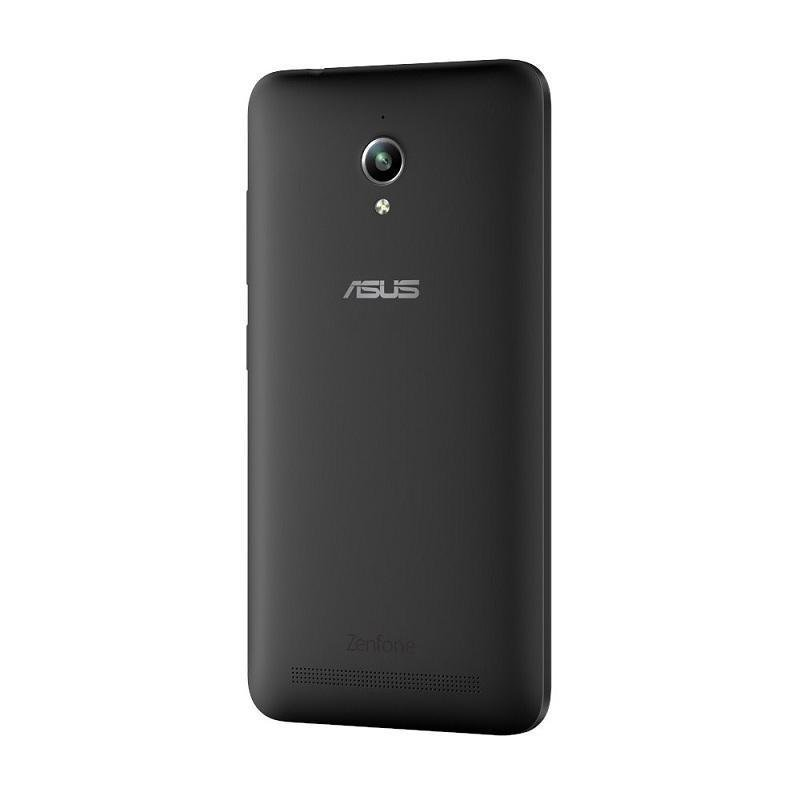 Asus Zenfone Go 2/16 ZC500GT - 16 GB - Hitam