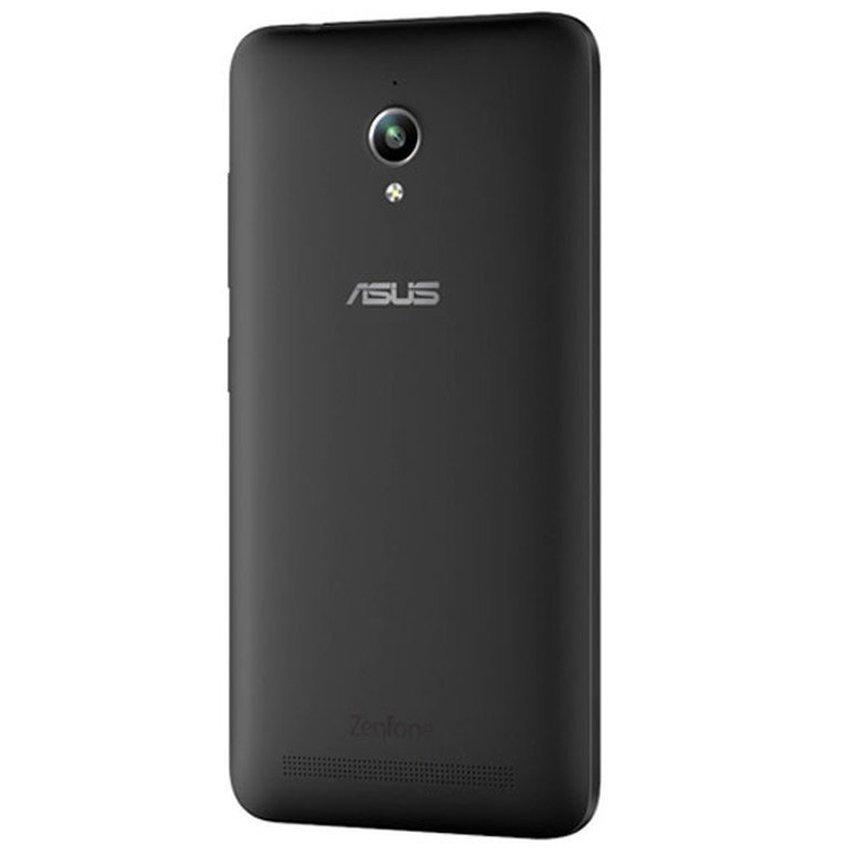 Asus Zenfone Go ZC500TG-1A112ID Dual SIM - 16 GB - Hitam