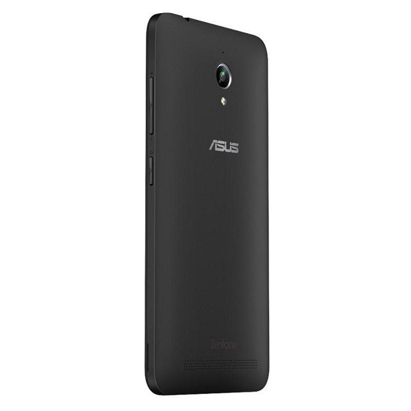 Asus Zenfone Go ZC500TG - 8 GB - Hitam