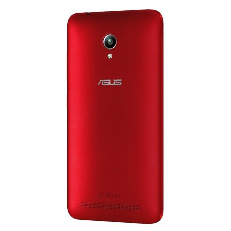Asus Zenfone Go ZC500TG - 8 GB - Merah
