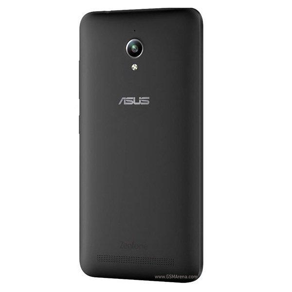 Asus Zenfone Go ZC500TG - 8GB - 2 GB RAM - Hitam
