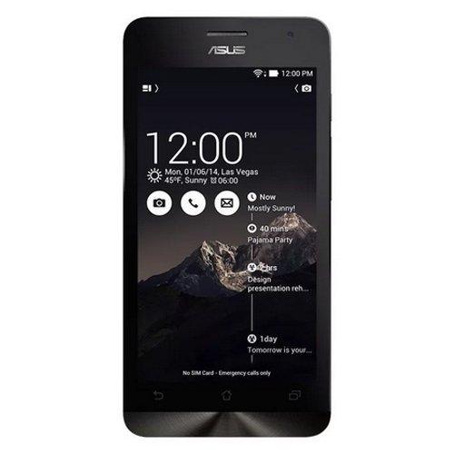 Asus Zenfone Go ZC500TG - 8GB - Hitam
