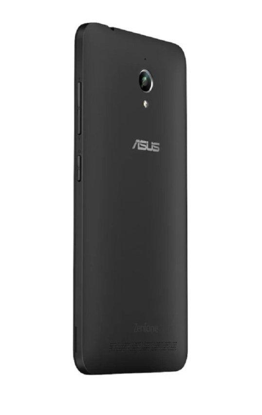 Asus Zenfone Go ZC500TG -  8GB - Hitam + Gratis Micro SD 16GB
