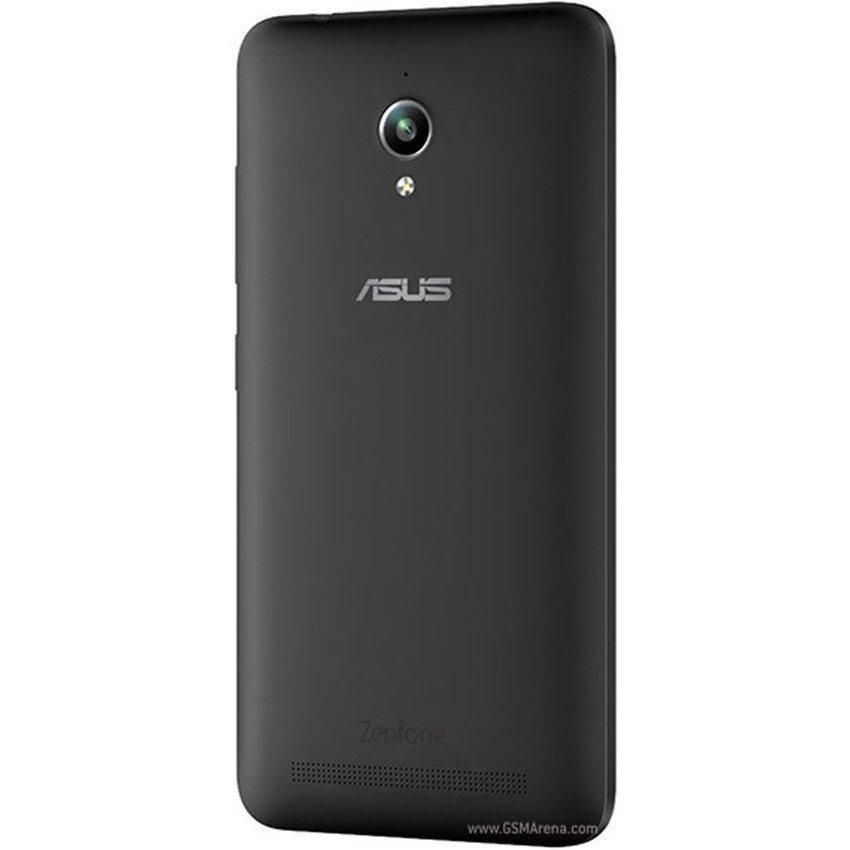 Asus Zenfone Go ZC500TG - Dual SIM - 16 GB - Putih