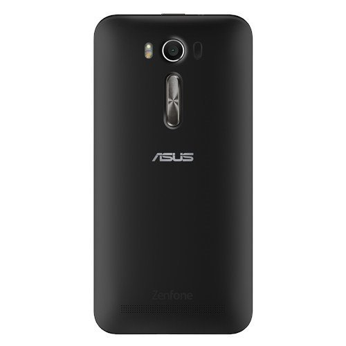 Asus Zenfone Laser ZE500KL - 16GB - Hitam + Gratis Memory Card 32GB Class 10