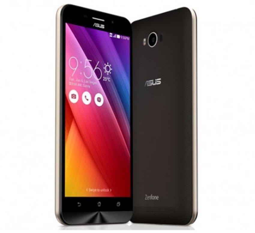 Asus Zenfone Max 16GB Hitam