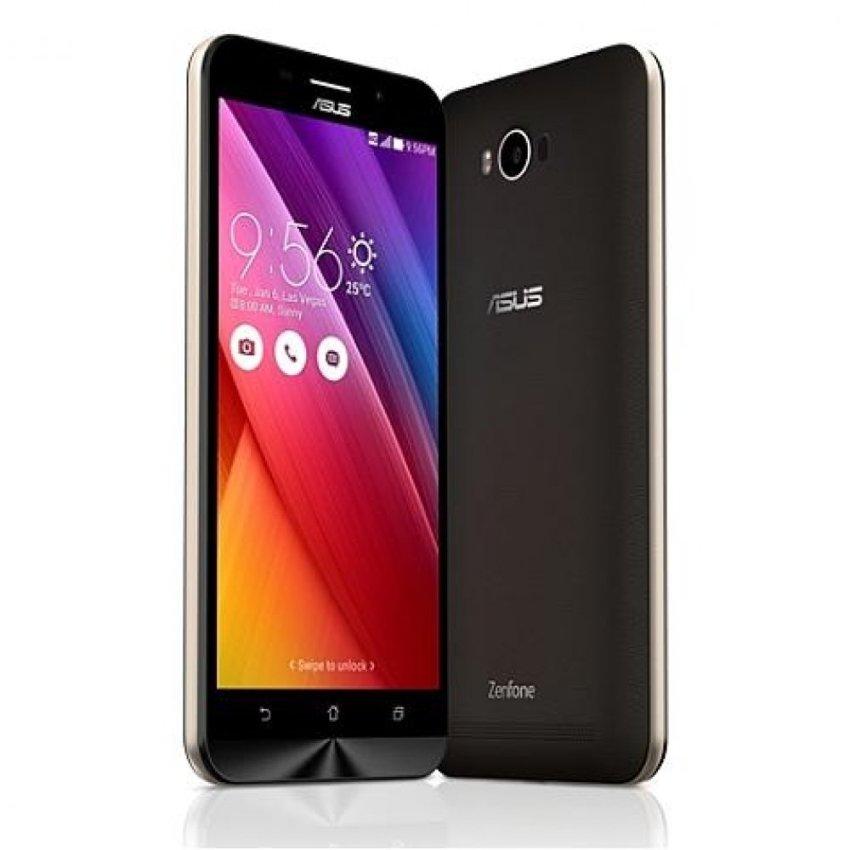 Asus Zenfone Max ZC550KL - 16 GB - Hitam