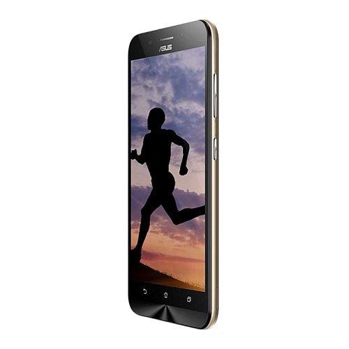 Asus Zenfone MAX ZC550KL - 16GB - 2GB RAM - 4G LTE - Hitam