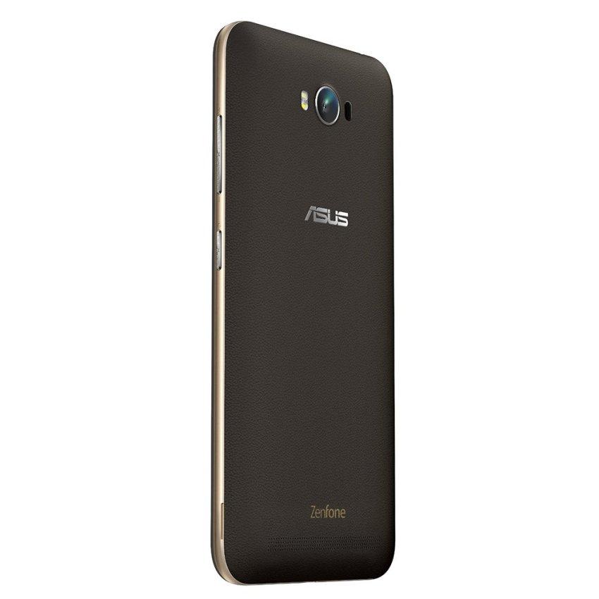 Asus Zenfone Max ZC550KL - LTE - 16GB - Black
